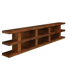 Shelves quality manufactured in Europe