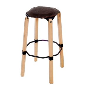 Designer Stool, quality manufactured in Europe