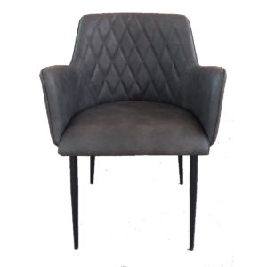 Contemporary Chair, quality manufactured in Europe.
