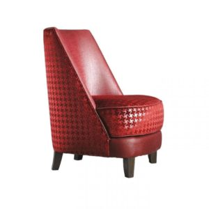 Comfort Chair with optional detail, quality manufactured in Europe.