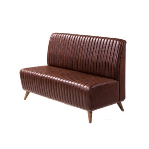 Classic soft sofa with optional detail, quality manufactured in Europe.