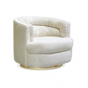 Designer soft chair, quality manufactured in Europe.