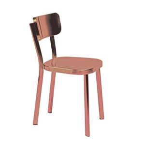 Designer Chair, quality manufactured in Europe.
